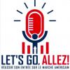 LOGO Let's go, Allez!